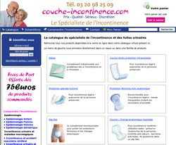 couche-incontinence