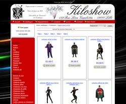 kiloshow-par-easyclix