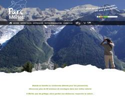 website-parcdemerlet