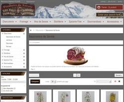 website-produitsdesavoie