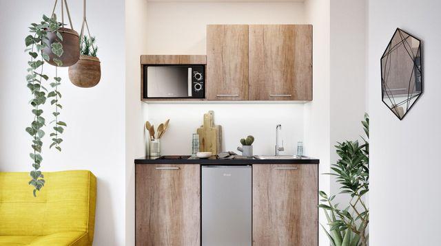 kitchenette-espace-cowork-chamonix